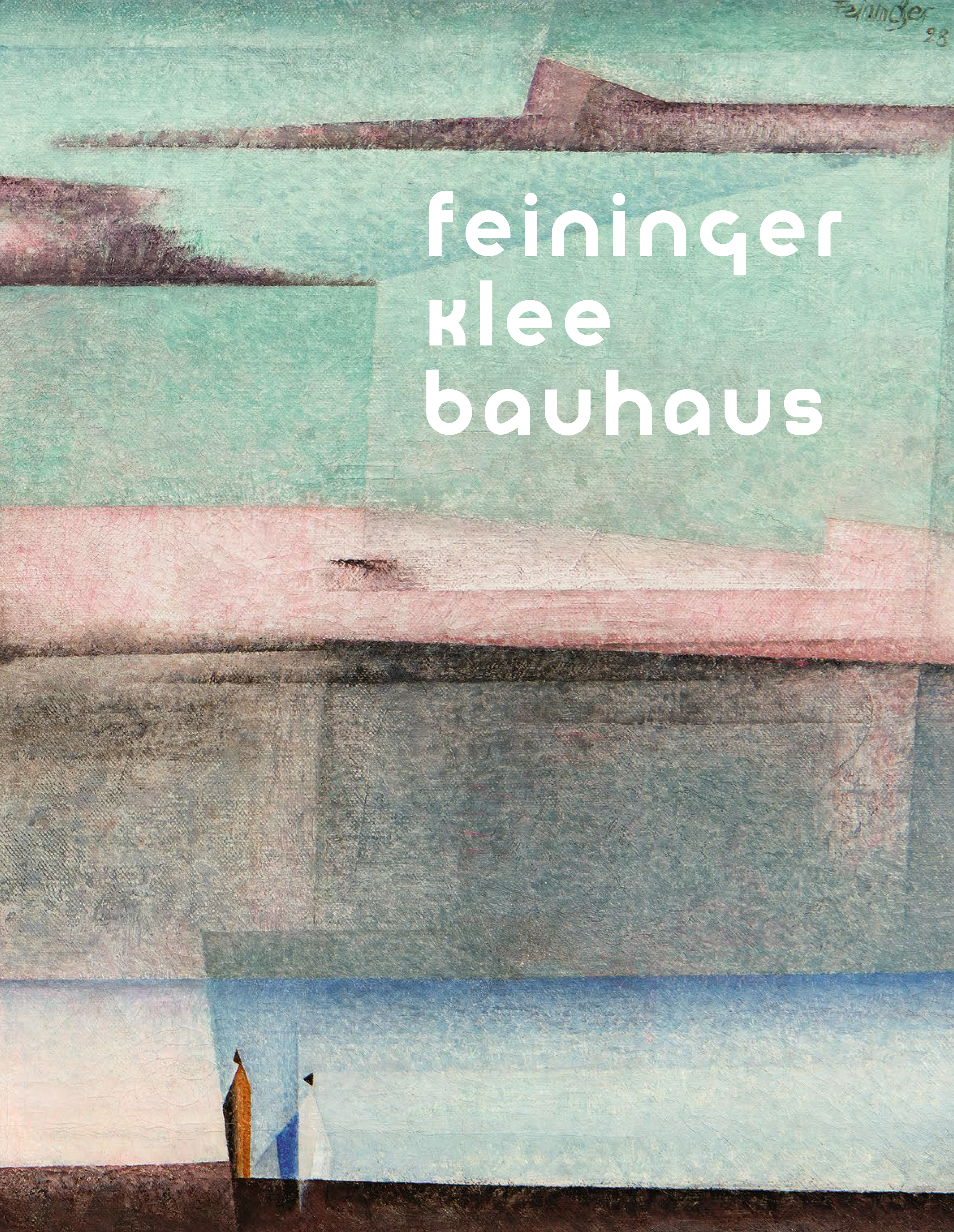 Good and Cheap Art Translators 2019 -feininger klee bauhaus